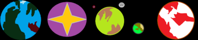 ULU system