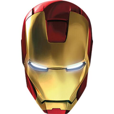 File:Iron Man Mask.jpg