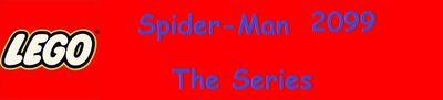 Spider-Man 2099 Logo