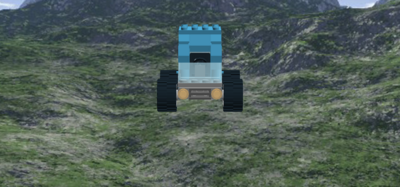 BrickUV