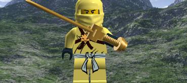 Yellow Ninja