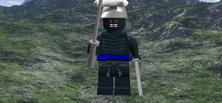 Original Lord Garmadon