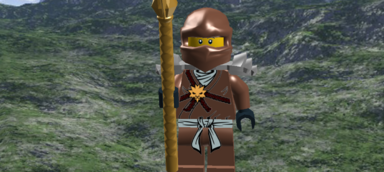 Copper Ninja 2