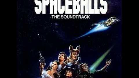 Spaceballs Soundtrack 06.The Spinners - Spaceballs