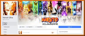 Pagina da Fan Page