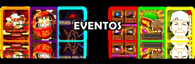 Muro Eventos