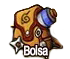Bolsa Icon