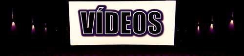 VIDEOS - CAPA