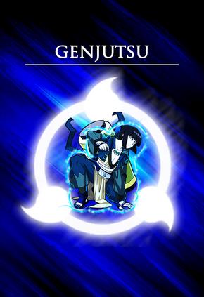 Genjutsu Vote