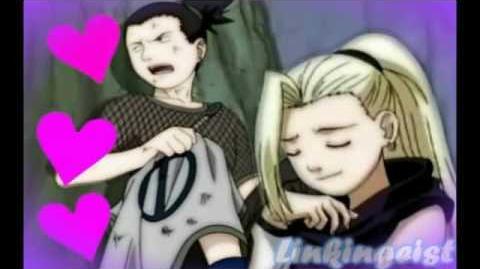 ★ Love is Troublesome ~ ShikaIno MEP