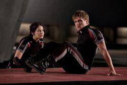 Katniss-Peeta