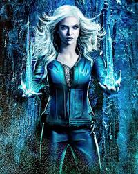 Killer Frost (Danielle Panabaker)