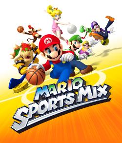 Mario Sports Mix   Ultimate Pop Culture Wiki   FANDOM