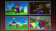 Super Mario 3D Land GDC screenshots