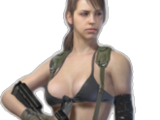 Quiet (Metal Gear)