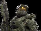 Master Chief (Halo)