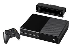 Microsoft-Xbox-One-Console-Set-wKinect