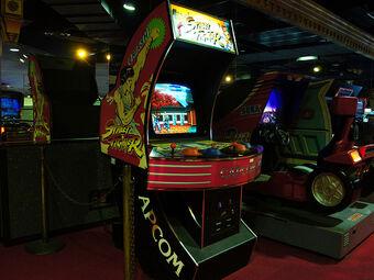 Street Fighter Series Ultimate Pop Culture Wiki Fandom