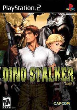 Dinostalker