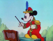 Mickey - The Band Concert