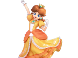 Princess Daisy (Super Mario)