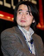 Yoshiaki Koizumi 2007