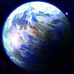 Sonic 4 ep 2 Earth