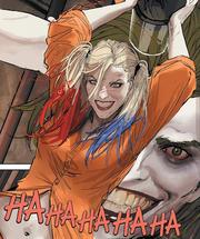 Harley Quinn at Belle Reve