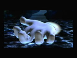 Master Hand Subspace 2