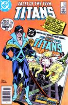 Tales Teen Titans 59