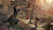 Assassin's Creed Revelations hookblade example