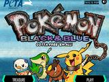 PETA satirical browser games