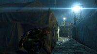 Ground Zeroes gameplay