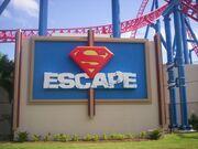 Superman Escape Ride2
