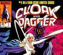 Cloak and Dagger (comics)