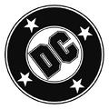 DC Bullet (SVG)