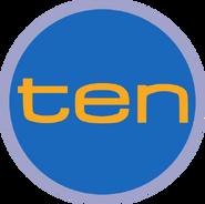 Ten 1991 logo