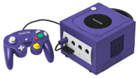 GameCube-Console-Set