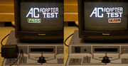 Nes Test Station AC test