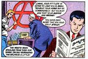 Clip - Detective Comics -620 (August 1990)