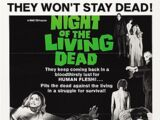 Night of the Living Dead (film series)