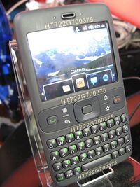 HTC HT722G700375 20080211