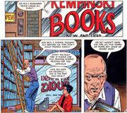 Clip - Robin Annual -01 (1992)