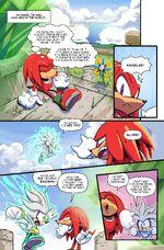 SonicForces Comic StressTest P1 1508366303