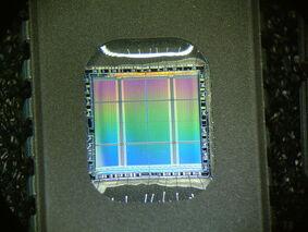 4Mbit EPROM Texas Instruments TMS27C040 (1)