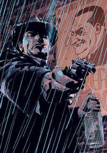 GothamCentralCv22