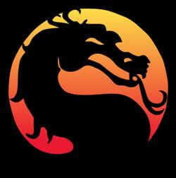 Mortal Kombat Logo