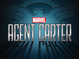 Agent Carter (TV series)