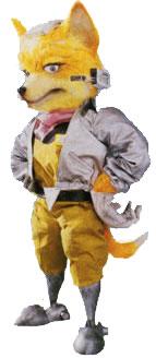 Fox SNES