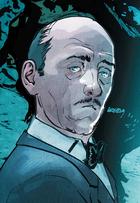Alfred Pennyworth Batman Vol 3 15